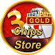 TPG Official Chips Apk