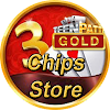TPG Official Chips APK Icon