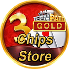 TPG Official Chips icon