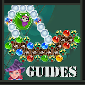 Guides Bubble Witch Saga 2