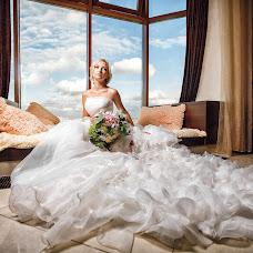 Wedding photographer Nikita Shachnev (Shachnev). Photo of 03.09.2014