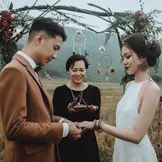 Wedding photographer Ánh Đào (Mi2studio). Photo of 15.08.2017