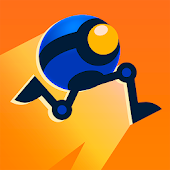 Rolly Legs Icon