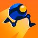 ローリー・レッグズ - Androidアプリ
