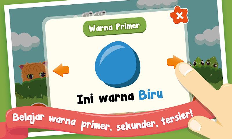 Скриншот Boci Play Bermain Titik