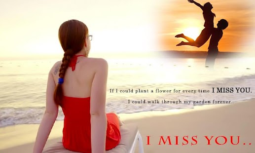 Download Miss You Photo frames For PC Windows and Mac APK 1.0 - Free ...