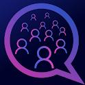 Whats Tracker: Last Seen : Online Tracker icon