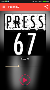 Press 67- screenshot thumbnail
