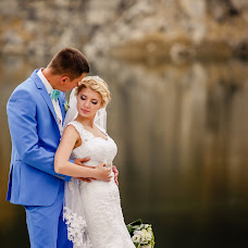 Wedding photographer Aleksandr Bogoradov (ctsit). Photo of 13.09.2015
