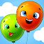 دانلود Baby Balloons pop اندروید