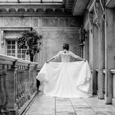 Wedding photographer Dmitriy Kabanov (Dkabanov). Photo of 08.10.2016