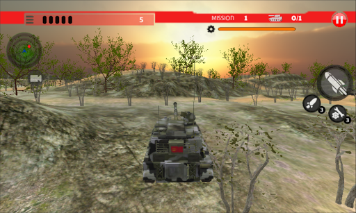 Real Tanks Missions 3 {cheat|hack|gameplay|apk mod|resources generator} 2