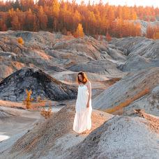 Wedding photographer Anna Volkodav (volkodav). Photo of 10.09.2015