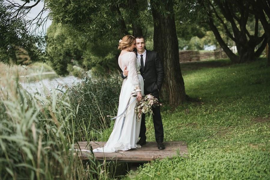 Svatební fotograf Anastasiya Machigina (rawrxrawr). Fotografie z 07.09.2016