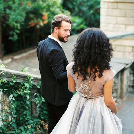 Wedding photographer Nilova Lyudmila (LudmilaNilova). Photo of 09.08.2016