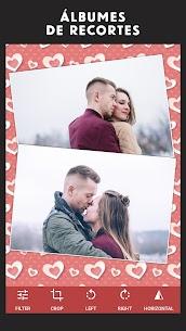 Editor de Fotos y Fabricante de Collage con marcos