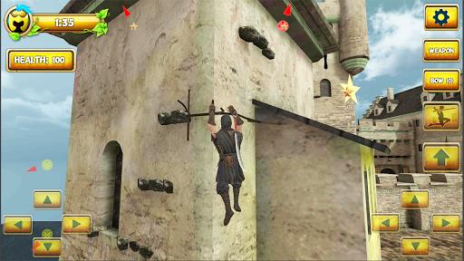 Ninja Samurai Assassin Hero II 1.1.8 screenshots 19
