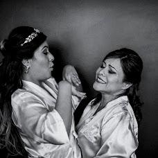 Fotógrafo de bodas Edward Eyrich (albumboda). Foto del 30.01.2019