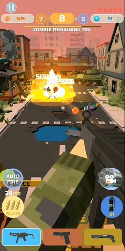 Zombie Shooter 1.1.6 de.gamequotes.net 5