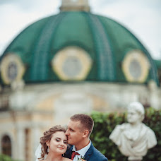 Wedding photographer Olga Nikonorova (OlgaNikFoto). Photo of 11.09.2016