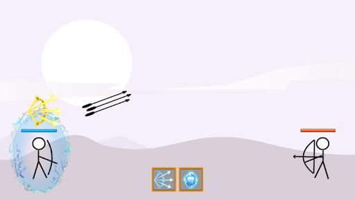 Stick Archer: Champion Bowman apkmind screenshots 9