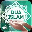 Dua islam icon