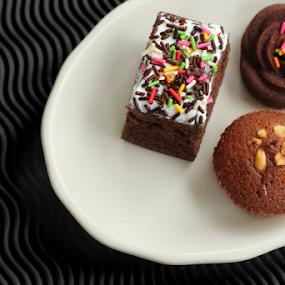 Yummy by Octavianus Rio Herliawan - Food & Drink Candy & Dessert ( food )