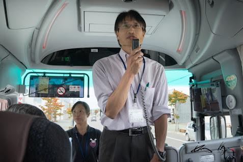企画政策課・佐藤敬貴 課長の御礼の挨拶