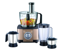 Morphy Richards Best Food Processor 1000 Watt Motor
