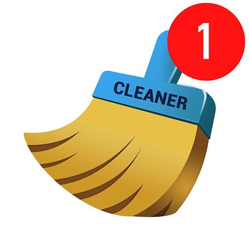Phone Cleaner - Android Clean, Master Antivirus