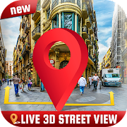 App Live GPS Street View and Driving Navigation APK for Windows Phone