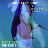 Out Of The Blue & Ocean Lady EP (Ft. Mike Harvey)