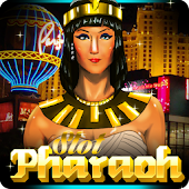 Epic Pharaoh's Slots 777