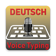 German Voice Typing Keyboard with Speech to Text