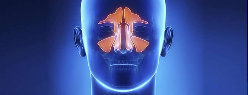sinusitis treatment Manchester