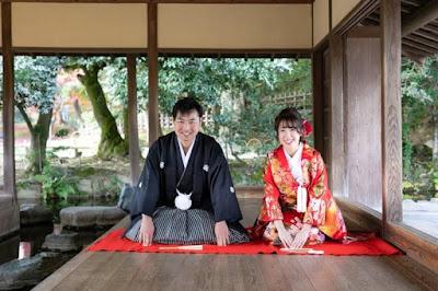 秀川ご夫妻