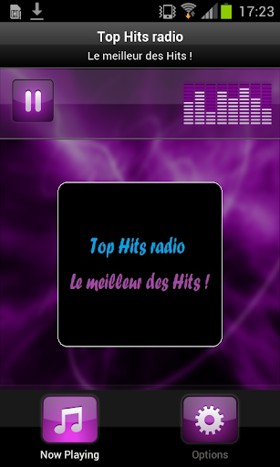 Top Hits radio