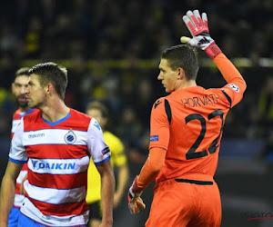 """Marc Degryse : """"Est-il le bon gardien pour Bruges ?"""""""