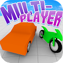 Stunt Car Racing - Multiplayer icon
