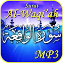 Surat Al Waqiah mp3 icon
