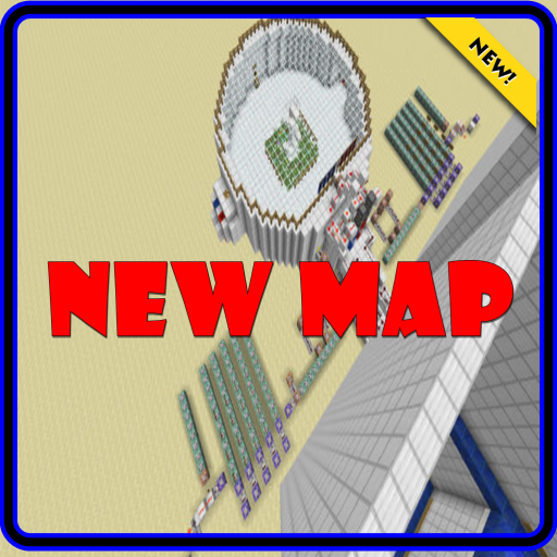 NEW MAP For Minecraft Guide