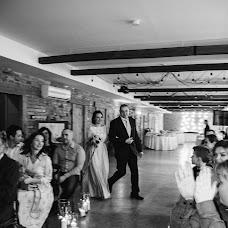 Wedding photographer Anna Bamm (annabamm). Photo of 24.12.2018