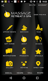 Massage Retreat & Spa - náhled