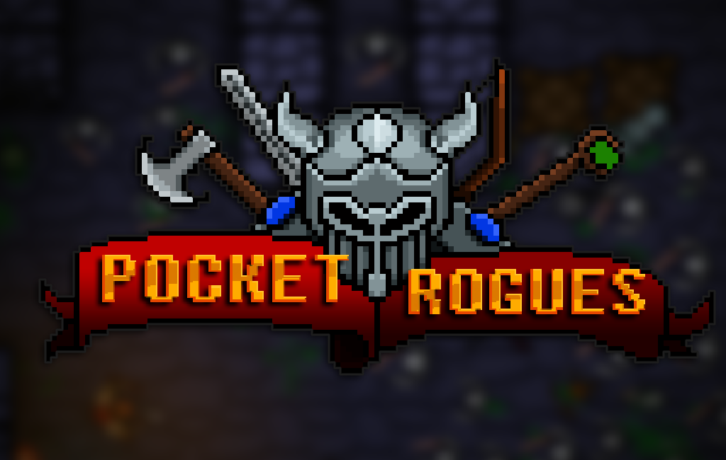 Pocket Rogues- screenshot