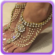 Anklets Design Gallery