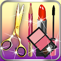 Princess Salon - Girls Games icon