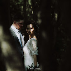 Wedding photographer Nikita Zhuravel (nikitajuraveli). Photo of 06.08.2018
