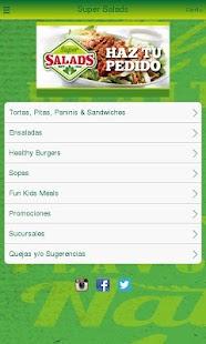 Super Salads GDL - náhled