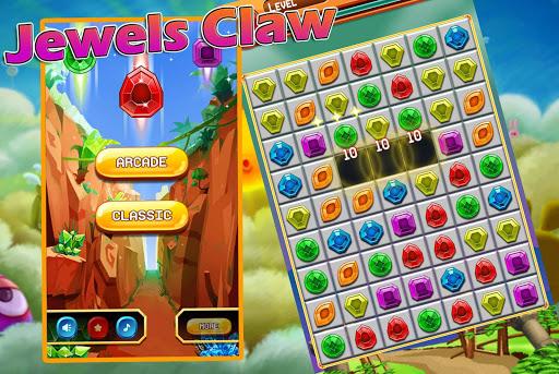 Jewels Claw