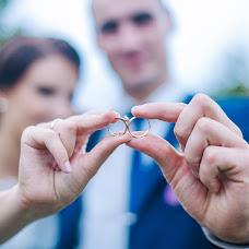 Wedding photographer Marta Bondaruk (Marta55). Photo of 11.09.2015